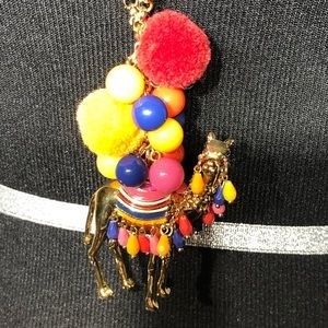 "kate spade ""Spice Things Up"" Multi Color Necklace"